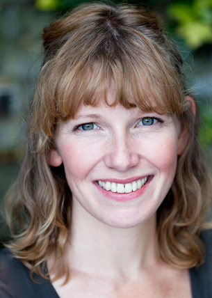 Photo of Kate Rawson (headshot)